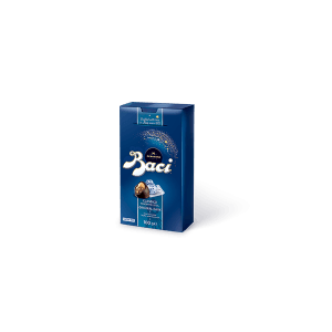 Small box of Baci Perugina original dark Bijou
