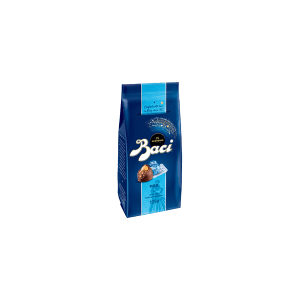Bag of Baci Perugina with milk chocolate