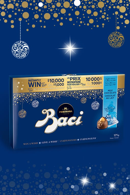 Baci Perugina Christmas Edition Box