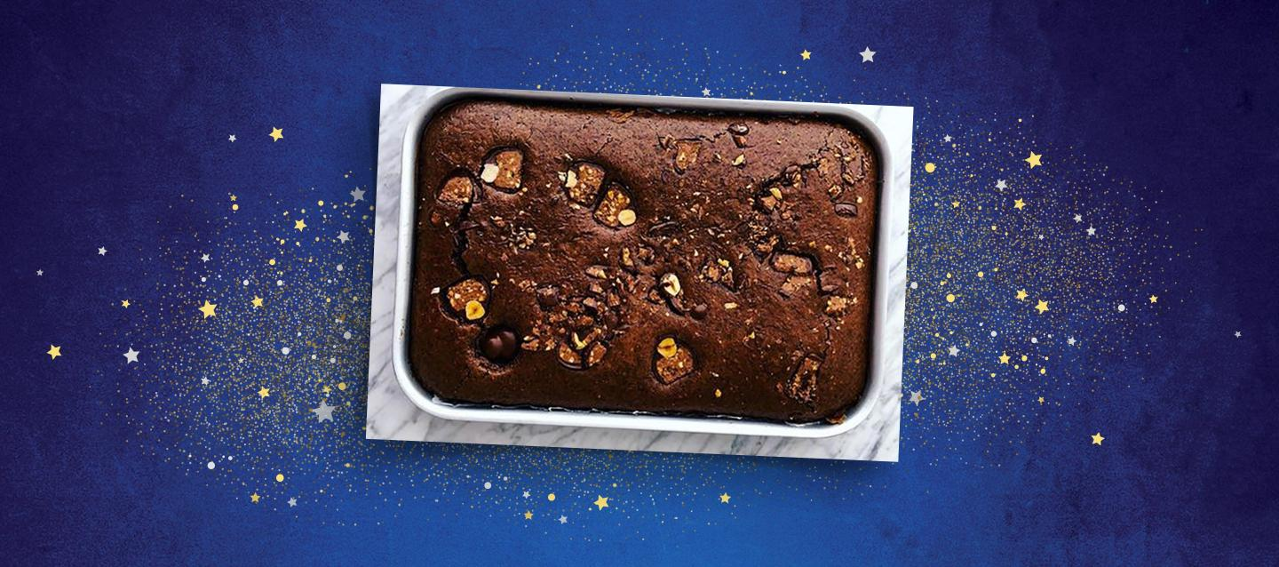 Brownie Baci Perugina