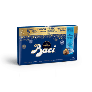 Christmas Special Box Baci Perugina Milk Chocolate