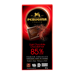 Perugina Extra Dark Chocolate 85%