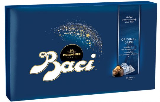 Baci Perugina Original Dark Maxi Box