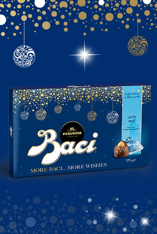 More Baci®, More Wishes