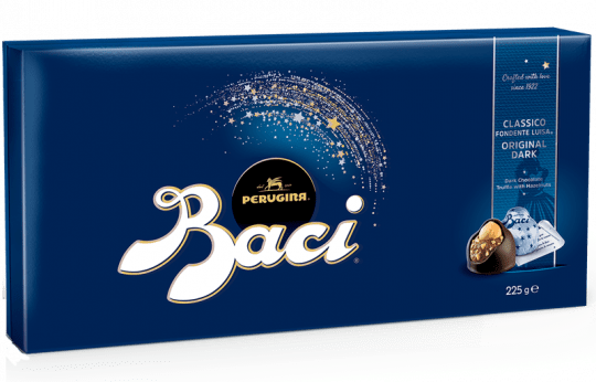 Baci Perugina Original Dark medium box