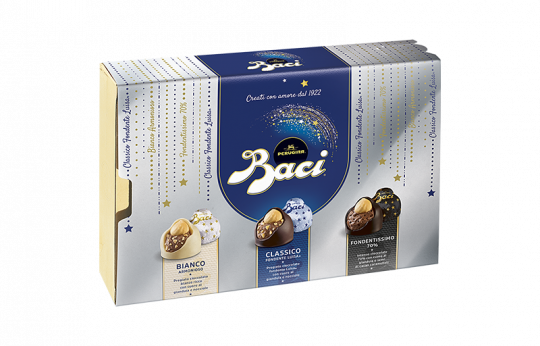 Baci® Perugina® Assortiti Scatola